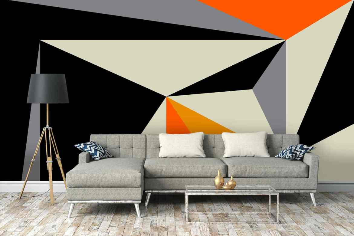 Infuse Your Interiors With The Latest Trend Geometric