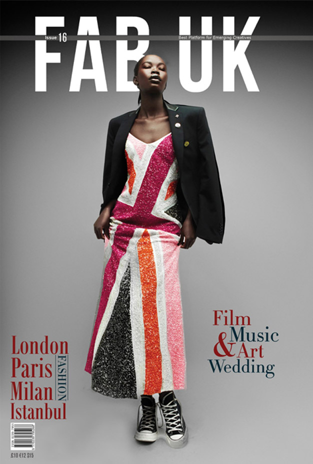 Fabuk magazine issue 16 2021