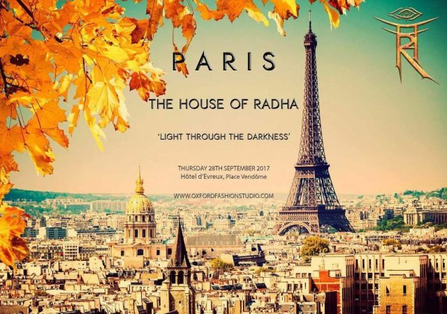 The House Of RADHA and Haute Couture Jeweller BAROQCO 1