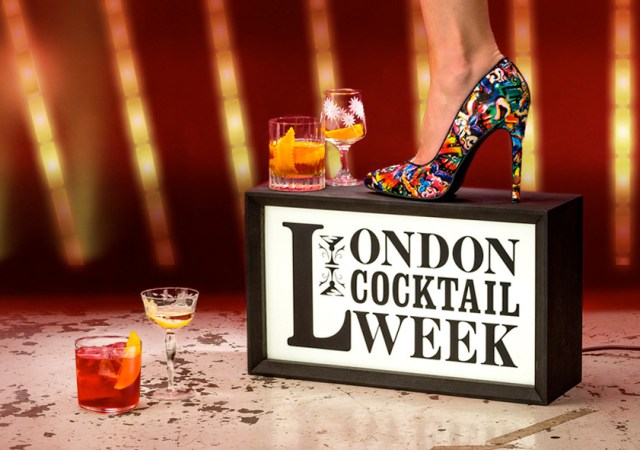 The Worlds Biggest Cocktail Festival Returns To london