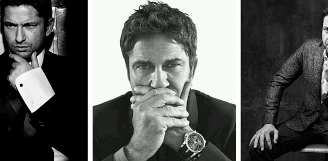 """Actor Gerard Butler describes shooting new movie 'Geostorm' at NASA as """"Mind-blowing"""""""