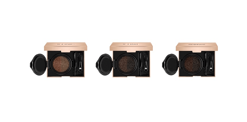 British Beauty Brand Iconic London Launch Sculpt Boost Eyebrow Cushion