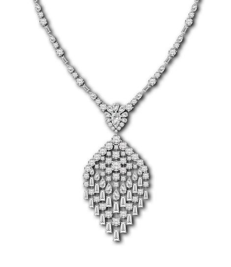 HIGH JEWELLERY IMPRESSOS 'HARAKH' INTRODUCE THEIR SYMBOLISTIC DIAMOND PEACOCK COLLECTION 3