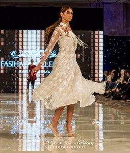Fasiha S Collection Catwalk At Pakistan Fashion Week London (13)