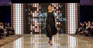 Fasiha S Collection Catwalk At Pakistan Fashion Week London (17)