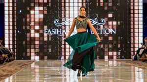 Fasiha S Collection Catwalk At Pakistan Fashion Week London (21)