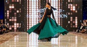 Fasiha S Collection Catwalk At Pakistan Fashion Week London (3)