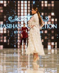 Fasiha S Collection Catwalk At Pakistan Fashion Week London (42)