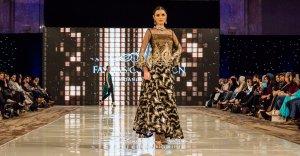 Fasiha S Collection Catwalk At Pakistan Fashion Week London (52)