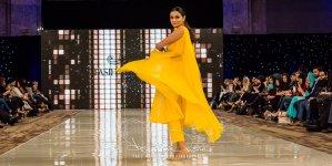 Fasiha S Collection Catwalk At Pakistan Fashion Week London (7)