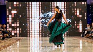 Fasiha S Collection Catwalk At Pakistan Fashion Week London (8)