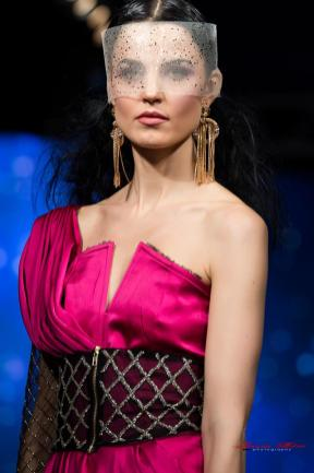 National Asian Wedding Show India Fashion Week London (40)
