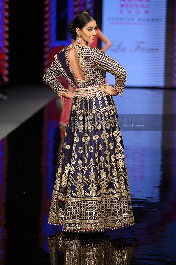 National Asian Wedding Show India Fashion Week London (51)