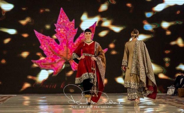 Sonia Mahajan Catwalk Show At Pakistan Fashion Week London 2017 (17)