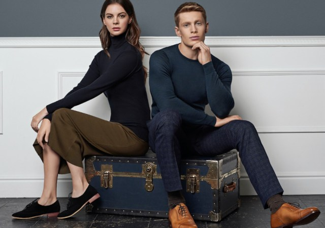 Online Store Launches Offering Best of Luxury British-made Fashion