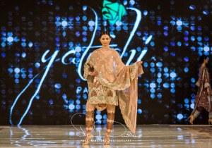 Yatashi Catwalk Show At Pakistan Fashion Week 2017 (12)