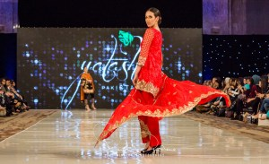 Yatashi Catwalk Show At Pakistan Fashion Week 2017 (2)