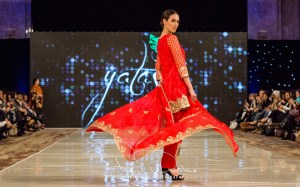 Yatashi Catwalk Show At Pakistan Fashion Week 2017 (3)
