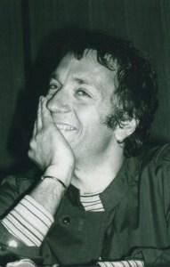 Jean Pierre Cassell