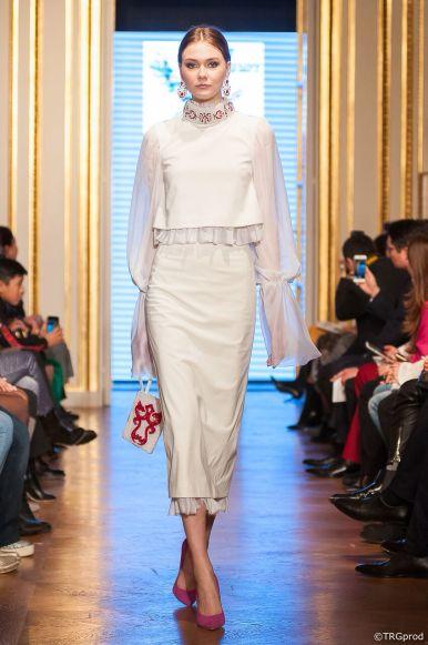 BIBISARA at The Oriental Fashion Show