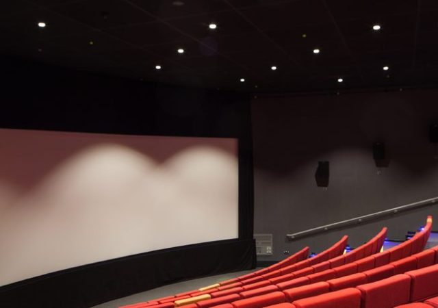 HOME Cinema 2 Photo By Paul Karalius
