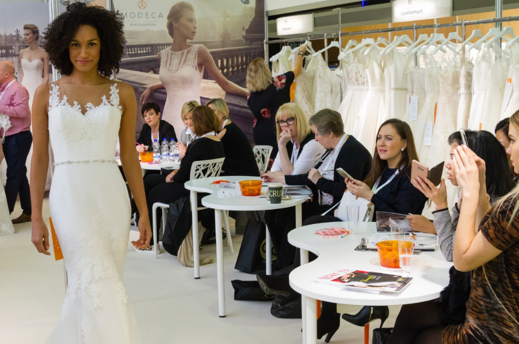 London Bridal Week (2)