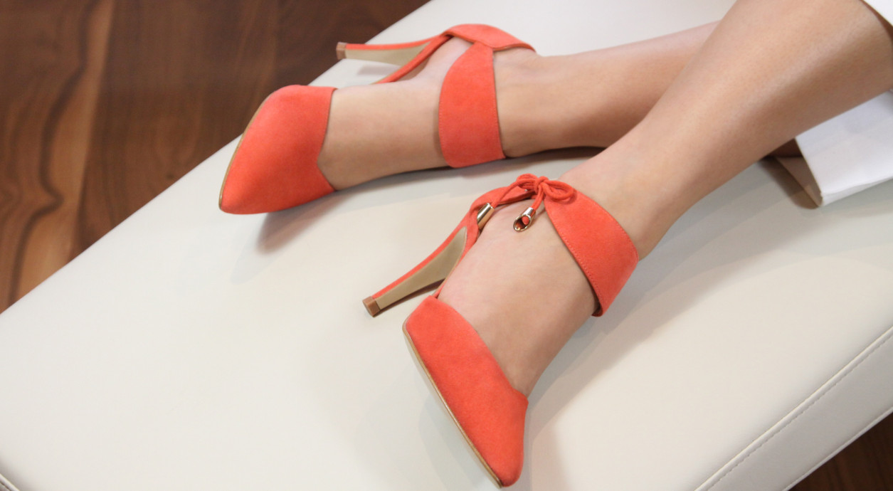 SOLE BLISS – STYLISH SHOES FOR LADIES