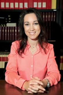 Tetiana Bersheda, Founder, LexSnap