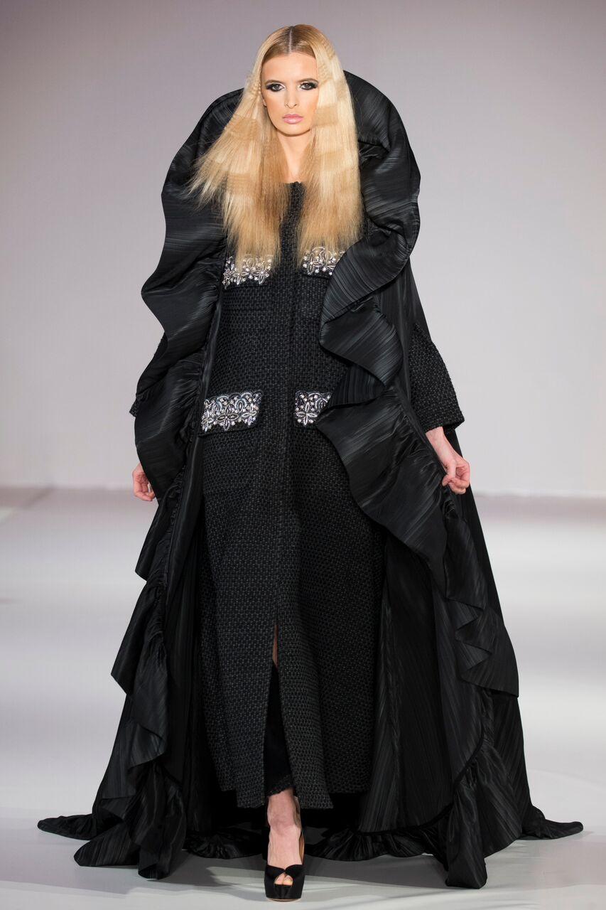 Velvet Abaya