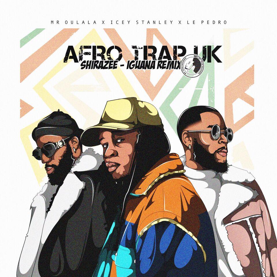 Afrotrap UK