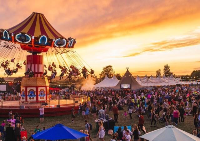The Big Feastival 2018