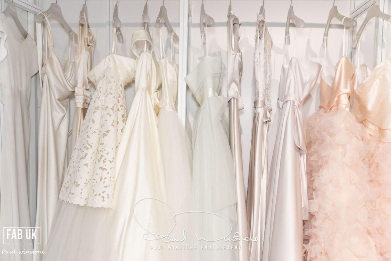 David Fielden Dresses Photo © Paul Winstone