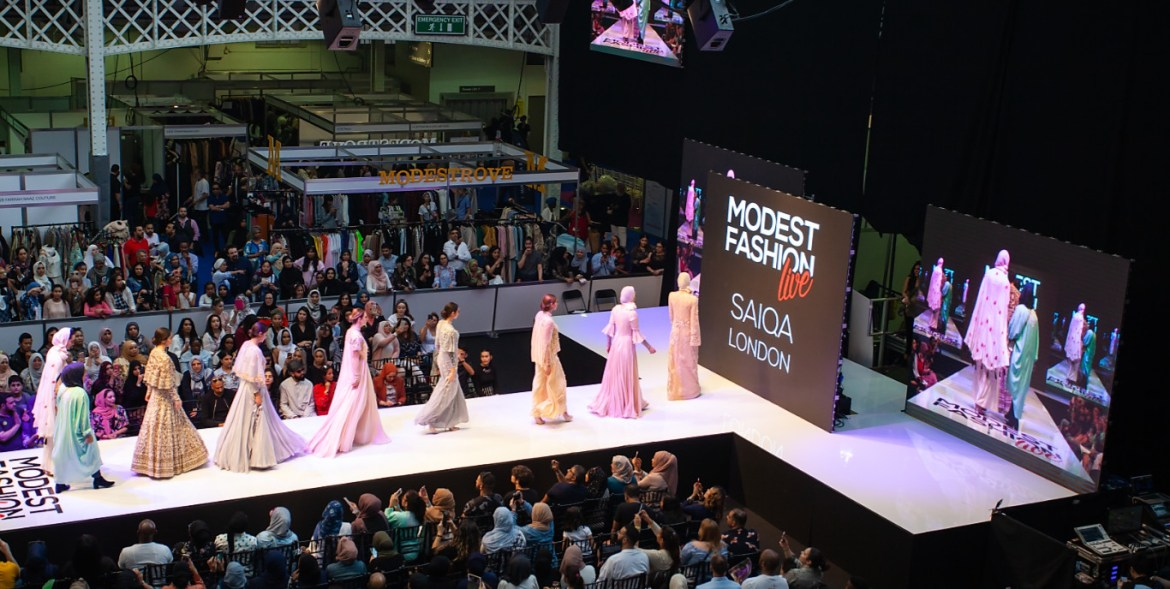 Mfl saiqa london Modest Fashion