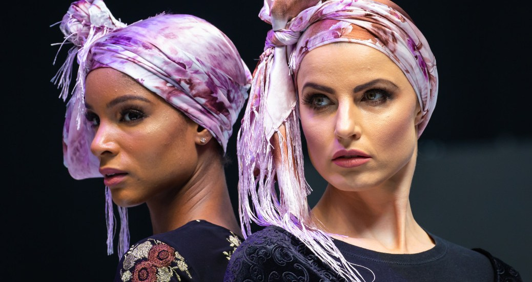 Modest fashion live