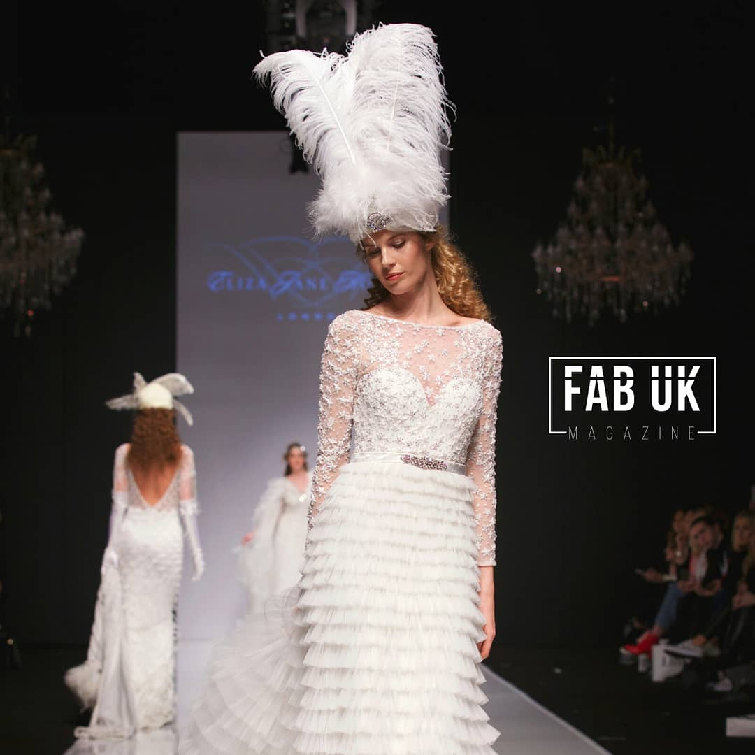 The UK's First Super Bridal Show