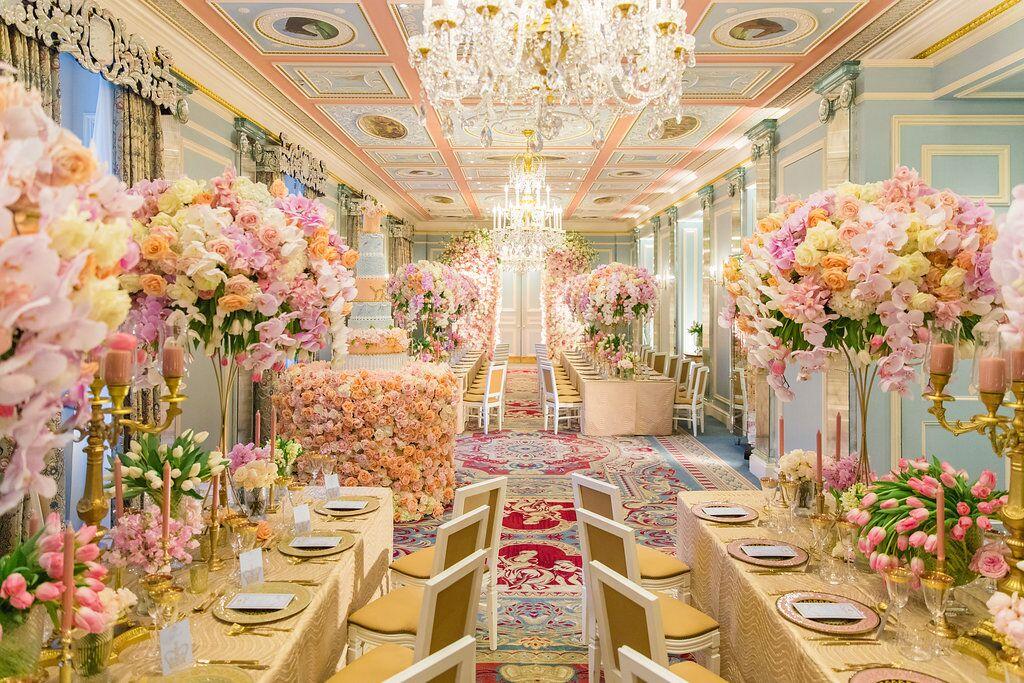 Karen tran royal gala london