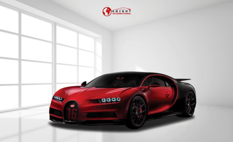 2019 bugatti chiron sport usa model