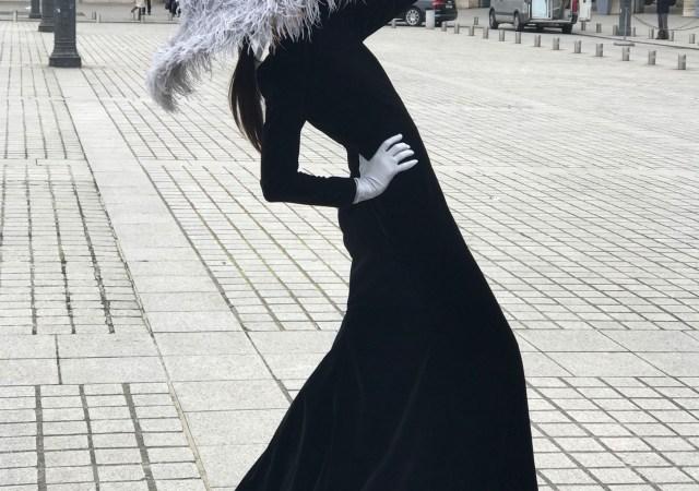 Alex robe –spain