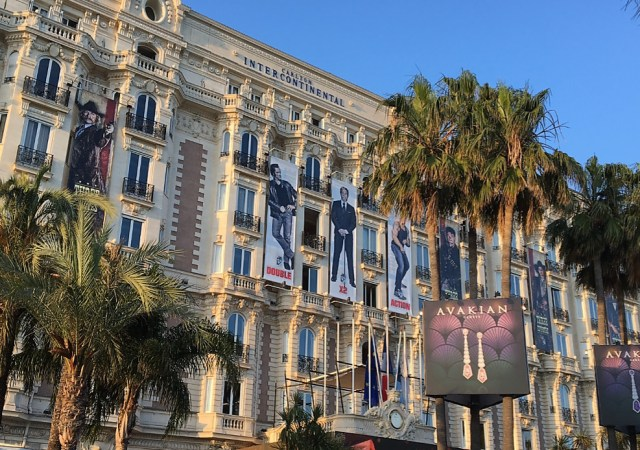 Cannes diary