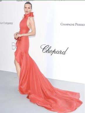 Celia kritharioti gown