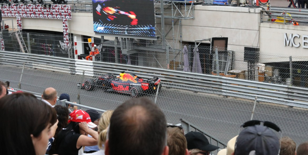 Formula 1 crown grand prix of monaco (3)