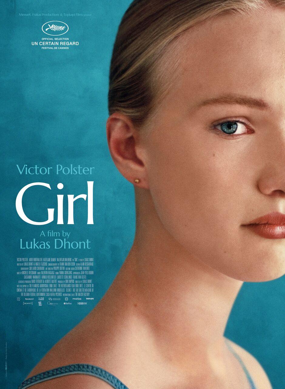 Girl poster film