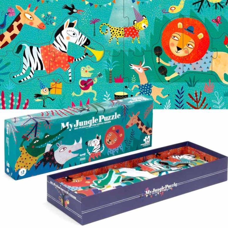 Londji 1024x1024 my jungle puzzle1