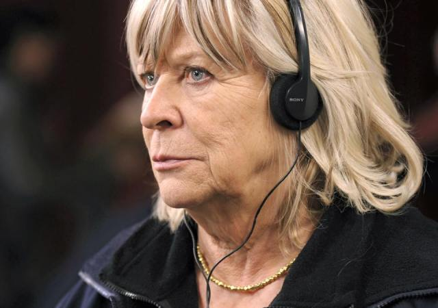 Margarethe von trotta toronto international film festival