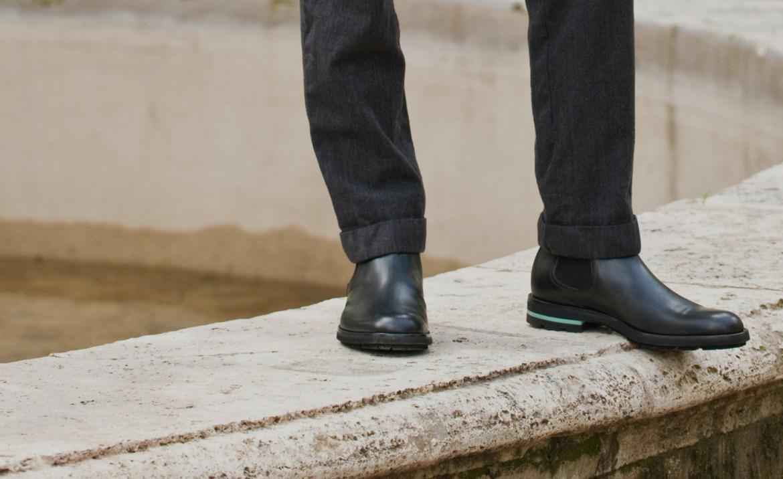 Nak shoe brand