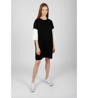 Delia t shirt dress