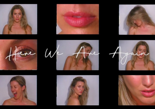 Here we are again by caggie