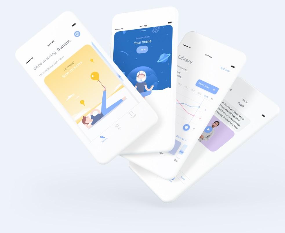 Kaia app image 4