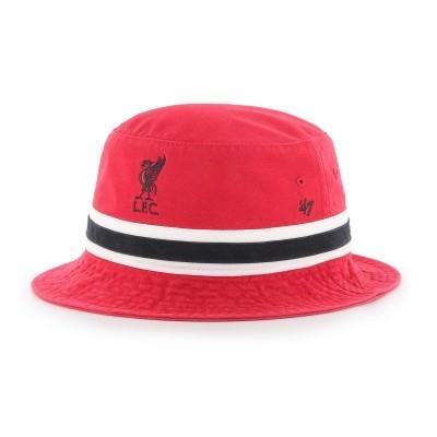 Lfc men's '47 bucket stripe hat