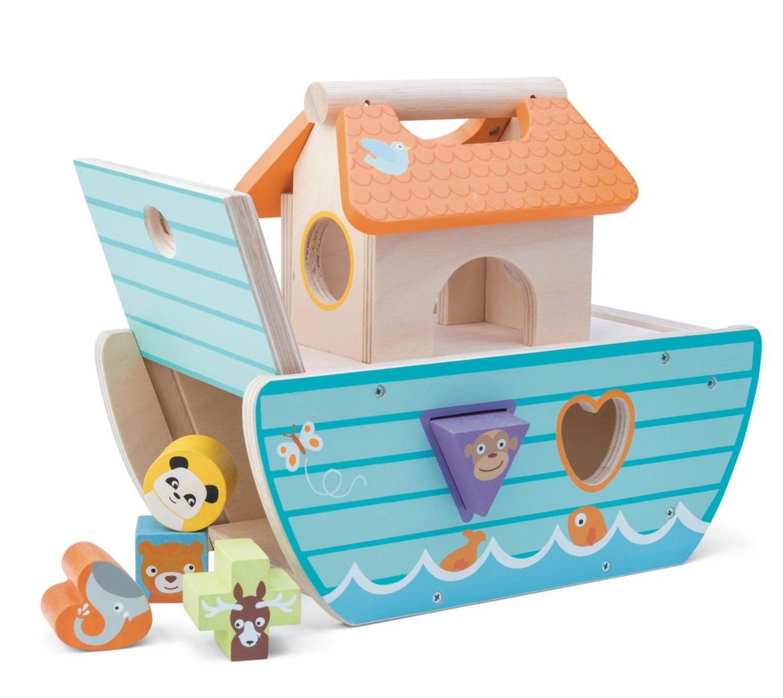 Le toy van tv223 le petit ark